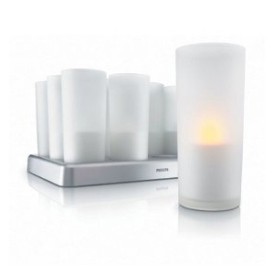 Philips Imageo LED Candle 12set Светильник Philips инфо 820a.
