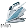 Braun FreeStyle SI 6595 Утюг Braun артикул 887a.