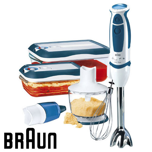 Braun MR 6550 M CA V Блендер Braun артикул 8808a.