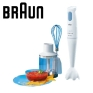 Braun Multiquick MR 430 HC plus MN Блендер Braun Модель: 4179709 инфо 581a.
